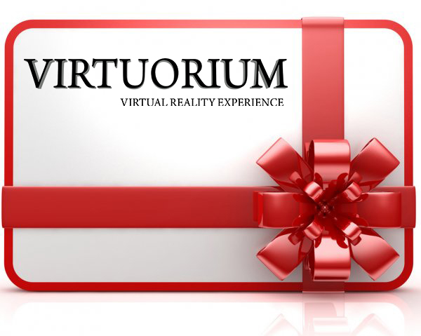VR Gift Card
